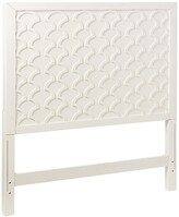 """Thumbnail for your product : My Home Amanda 40"""" Twin Panel Headboard"""