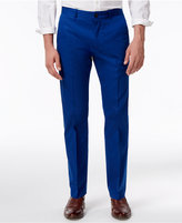 Alfani Men's Stretch Pants, Only at Macy's