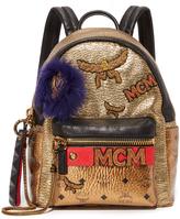 MCM Insignia Backpack