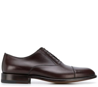 Moreschi Allacciata New York shoes