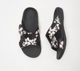 Spenco Orthotic Slide Sandals - Kholo Luau