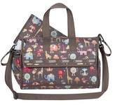 Le Sport Sac Baby Bag Travel Diaper Bags - Zoo Budies by