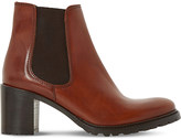 Dune Podrik Leather Chelsea Boots