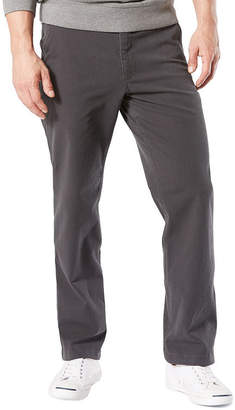 Dockers Downtime Khaki Smart 360 FLEX Pants D3