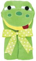 Mullins Square Infants' Frog Tubbie Towel