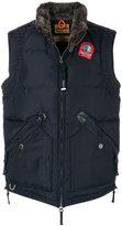 Parajumpers padded waistcoat