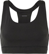 Yummie by Heather Thomson Janet stretch-jersey sports bra