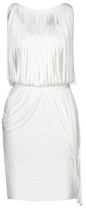 Herve Leger Short dress