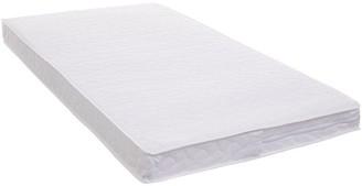 O Baby Pocket Sprung Cot Bed Mattress 140x70cm