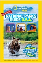 National Geographic National Parks Guide U.S.A - Centennial Edition