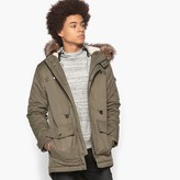 La Redoute Collections Warm Hooded Parka, 10-16 Years