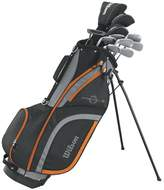 Wilson Profile XLS Right Hand Golf Club & Bag Set - Teen