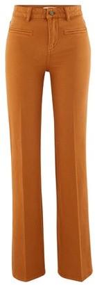 Bootcut high waist Nello jeans