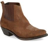 Golden Goose Deluxe Brand 'Crosby' Western Bootie (Women)