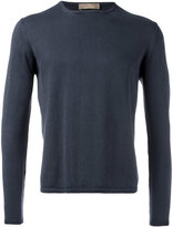 Cruciani crew neck sweater - men - Cotton - 50