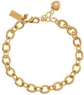 Kate Spade Charm link bracelet