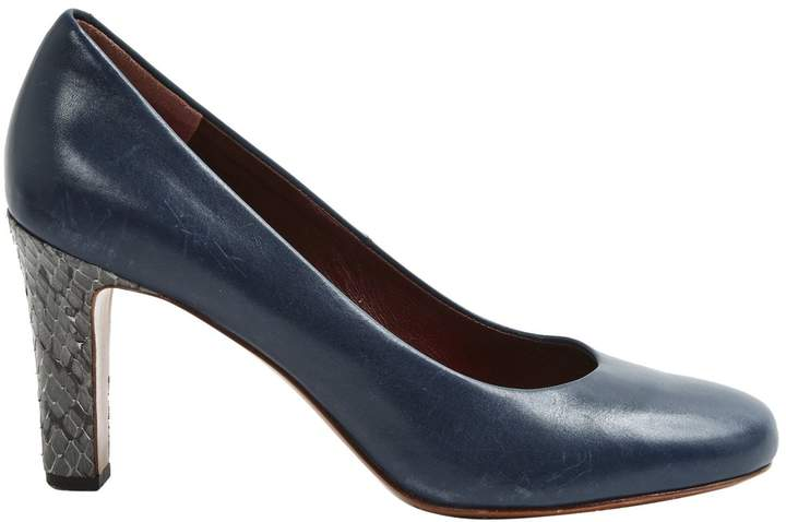 Marc by Marc Jacobs Leather heels