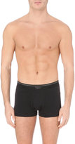La Perla Branded Cotton Trunks