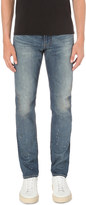 Armani Jeans Tonic slim-fit tapered jeans