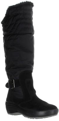 Pajar Natasha Faux Fur Lined Waterproof Boot