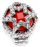 Body Candy Coral Star Stretch Ring