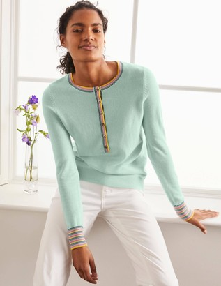 Marlborough Henley Jumper