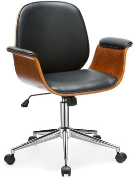 George Oliver Office Chairs Shop The World S Largest Collection Of Fashion Shopstyle