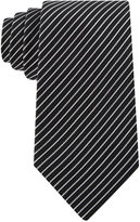 Sean John Men's Pinstripe Classic Tie