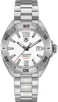 Tag Heuer WAZ2114.BA0875 Formula 1 polished steel watch