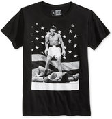 Bioworld Men's Muhammad Ali Boxing Graphic-Print T-Shirt