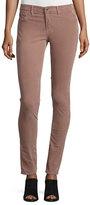 AG Jeans Legging Jeans, Sulfur Dusty Rosette