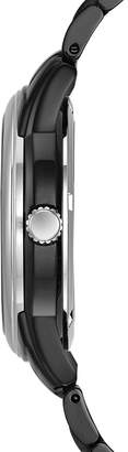 Citizen Corso Eco-Drive Stainless Steel & Diamond Bracelet Watch