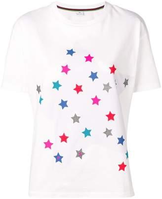 Paul Smith 'Stars' T-shirt