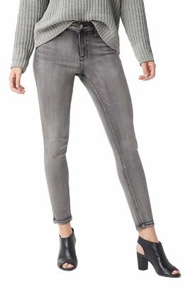 Laurie Felt Women's Plus Size Denim Jeans
