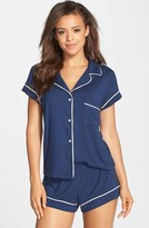 Eberjey Women's 'Gisele' Shorty Pajamas