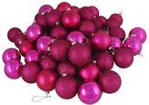 Asstd National Brand 16-pc. Christmas Ornament