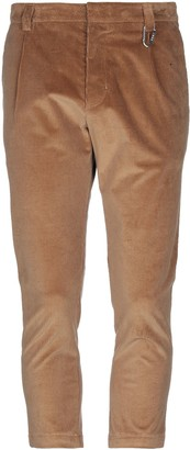 Low Brand 3/4-length shorts