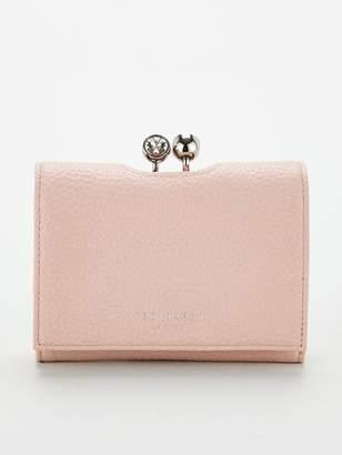 Ted Baker Suri Twisted Crystal Mini Bobble Purse - Pink