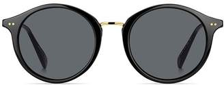 Givenchy Men's Pantos Round Sunglasses, 52mm