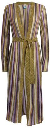 Missoni Stripe Cardigan