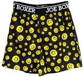 Joe Boxer Boys' Mr. Lickey Loose Boxer Shorts