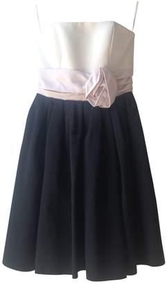 Paule Ka White Dress for Women