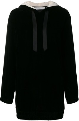 Philosophy di Lorenzo Serafini Short Hooded Dress
