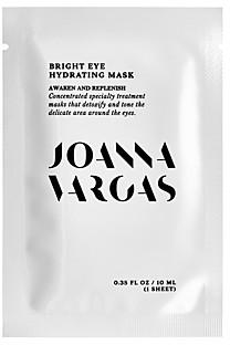 JOANNA VARGAS Bright Eye Hydrating Masks, Set of 5