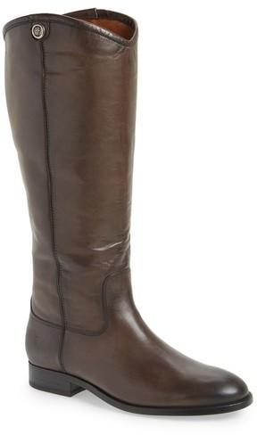Frye Women's Melissa Button 2 Knee High Boot