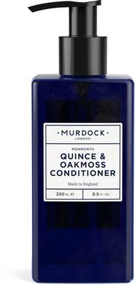 Murdock London Quince & Oakmoss Conditioner