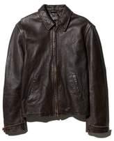 L.L. Bean Signature Leather Jacket