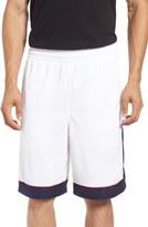 Under Armour 'Baseline' Moisture Wicking Basketball Shorts