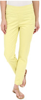 """Miraclebody Jeans Andie 28"""" Ankle Pull-On Pants"""