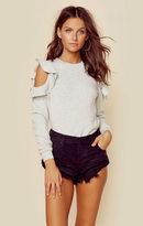 Rebecca Minkoff gracie sweatshirt